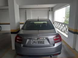 Honda city lx automatico 14