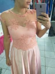 Vestido de festa Tam P