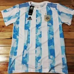 Camisa de time Argentina