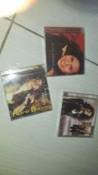 Kit cds Aline Barros