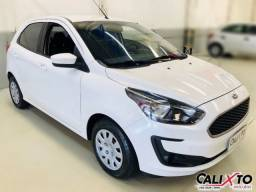 Ford Ka 1.0 Se Completo / 2019 (Ipva 2021 Quitado)