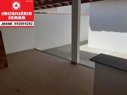 JES 013. Vendo casa nova em Macafé Serra Sede com 70M²