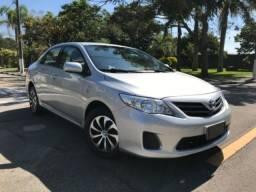 Toyota Corolla Xli 1.8 Flex ( Impecável )