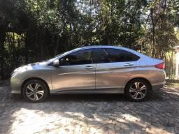 Honda City Sedan ELX 1.5