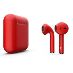 Fone In Pods 12 red