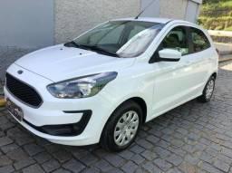 Ford Ka SE Plus 1.0 ano 2019 Completo