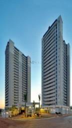 Apartamento à venda com 3 dormitórios em Gleba palhano, Londrina cod:5910