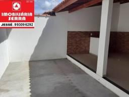 JES 058. Vendo casa nova em Macafé Serra Sede com 70M²
