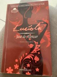 Livro Lucíola