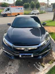 Honda Civic 1.5 16V Turbo Touring Sem Nenhum Detalhe!!!