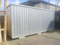 Container LOJA/Escritório/Depósito/Habitação