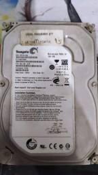 HDD Seagate 160GB 7200RPM