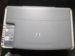 Impressora HP Multifuncionla