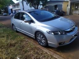Honda Civic LXL Flex 140cv