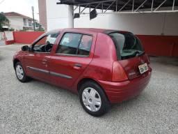 Clio 2001 completo