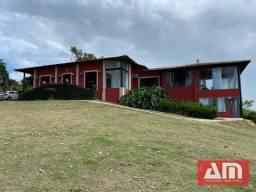 Título do anúncio: Casa com 5 dormitórios à venda, 390 m² por R$ 1.300.000,00 - Alpes Suiços - Gravatá/PE