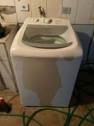 Máquina de lavar 10 kg Cônsul