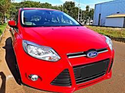 Ford Focus 2.0 SE PLUS top de linha. PRECAO PARA VENDER