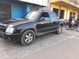 S-10 A Diesel traçada