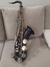 Saxofone Tenor Conductor Custom by Ivan Meyer