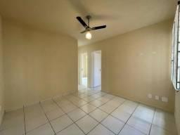 Apartamento térreo de 2 dormitórios, 1 vaga no Sítio Cercado (51m2)