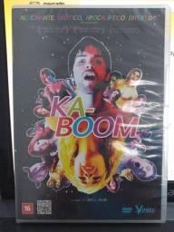 Ka boom promocao novo