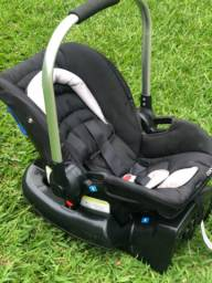 Bebê Conforto Kiddo caracol + Base de carro