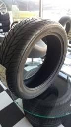 Jogo de pneus General 245/45R20 e 275/40R 20 (GM- Camaro)