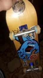 skate santa cruz amador redbones original