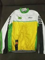 Camisa ciclismo importada_ unica