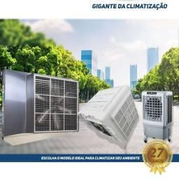 ClimaBrisa Climatizadores Ventiladores