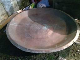 Forno de cobre