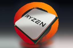 Processador AMD Ryzen 5 2600