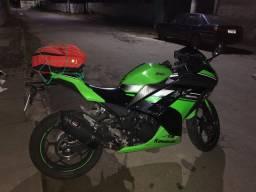 Kawasaki ninja 300 SE