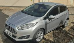 New Fiesta 1.5 2015 Completíssimo So Venda
