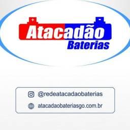 ATACADAO BATERIAS RIO VERDE