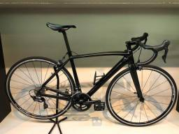 Bicicleta Semi Nova Specialized Tarmac SL4 Elite Carbon Speed estrada
