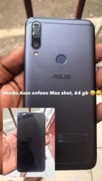Asus zefone Max shot