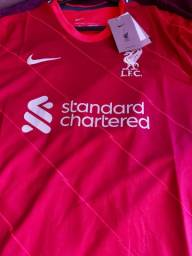 Camisa Liverpool