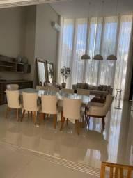 Sobrado de luxo para aluguel no Alphaville Goiás em Goiânia