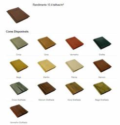 Telhas de concreto Telhados com acabamento perfeito