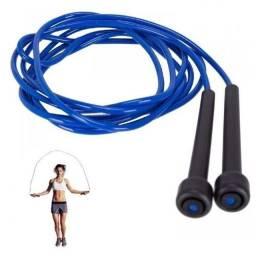 Corda de Pular Fitness Exercícios Funcional 3M Nova Lacrada!