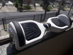 Hoverboard Branco Novo.  Sem detalhes