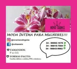 @Novachancelingeries!siga a gente no Insta!!!