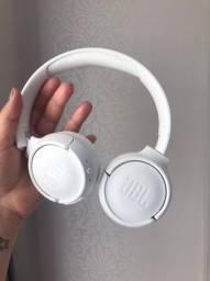 Fone de ouvido Bluetooth  500bt JBL Original
