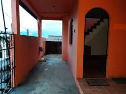 Alugo Casa no Cidade Nova com 4 quartos em Rua Fechada