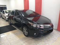 Corolla Xei Top + Gnv troco e financio aceito carro ou moto maior ou menor valor