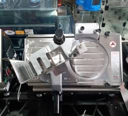 Cortador de Frios 250mm Inox BM17-NR