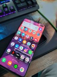 Galaxy S10 Plus - Nota fiscal
