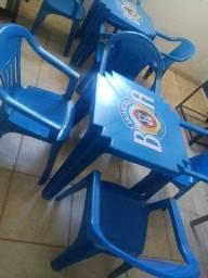Jogos de mesas com 4 cadeiras